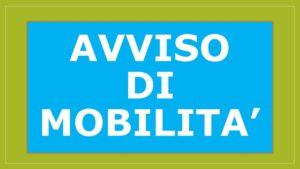 Mobilità esterna