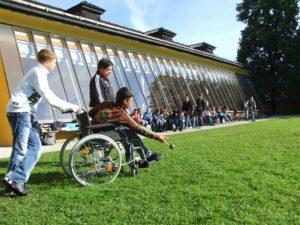 Contributo trasporto disabili