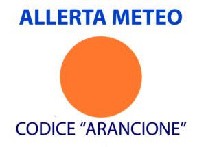 Allerta meteo in corso: Codice Arancione (moderata criticità) per il vento forte