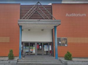 Un nome per l'Auditorium