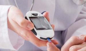 Screening diabetologico