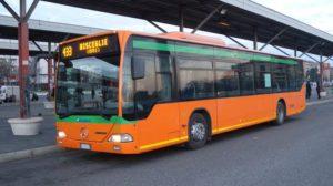 Nuovo tragitto 433