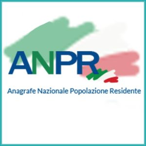 Ingresso in ANPR