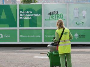 Centro Ambientale Mobile