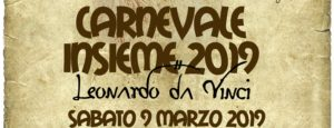 Carnevale Insieme 2019