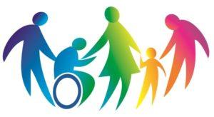 Contributi anziani e disabili