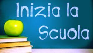 Inizio scuole e servizi integrativi