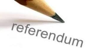 Referendum, affluenze e risultati finali