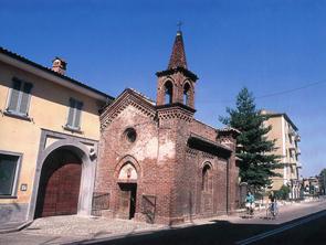 Oratorio Mantegazza