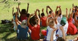 """Aggiornamento """"ESTATE 2020: RI-usciamo"""" attività estive per bambini e ragazzi"""