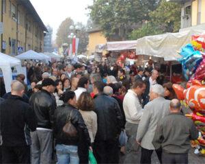Mercati feste comunali