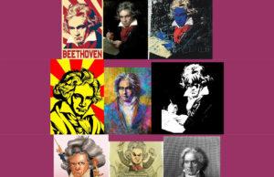 9 volte Beethoven