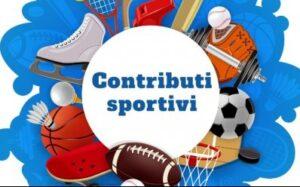 Contributi Associazioni Sportive