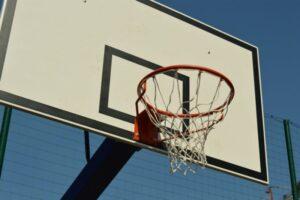 Chiusura campo basket